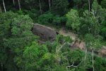 BRAZIL UNCONTACTED TRIBE