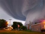Severe Weather Iowa Tornado